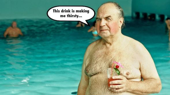 Pool-Guy