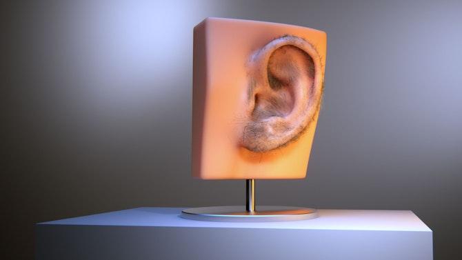 Ear-Hair