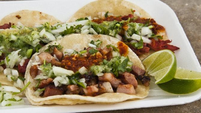 Drews Tacos