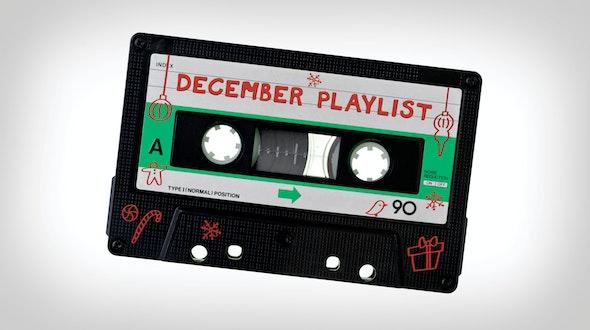 December_cassettetape