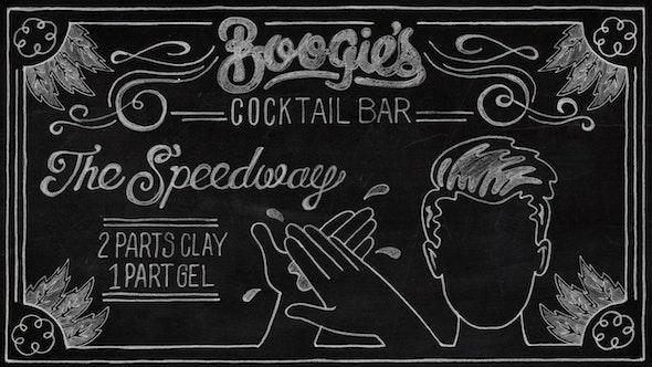 Boogies Cocktail Bar - The Speedway
