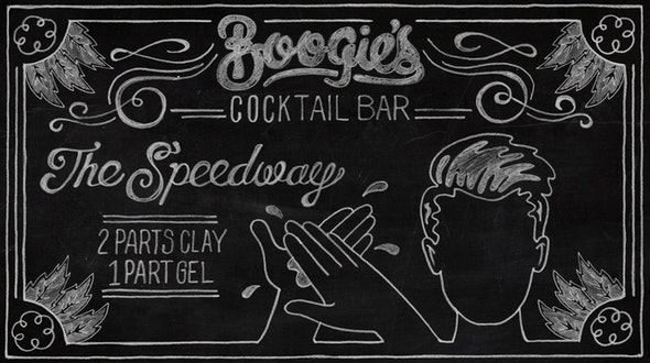 Boogies Cocktail Bar - The Speedway