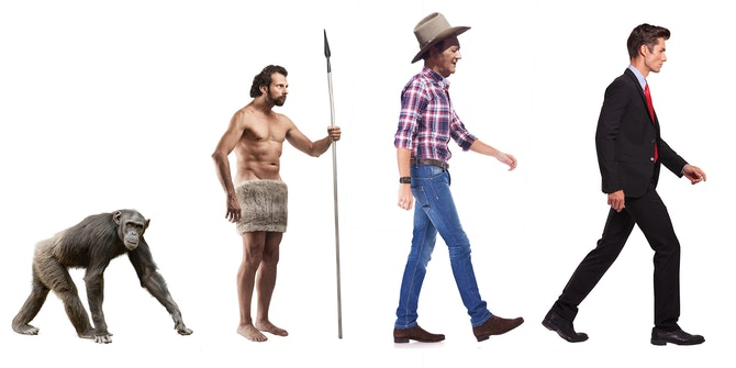 evolutionofman1