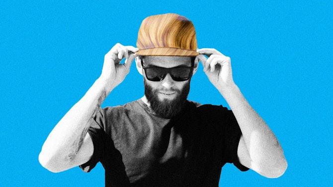 Hat_Hair