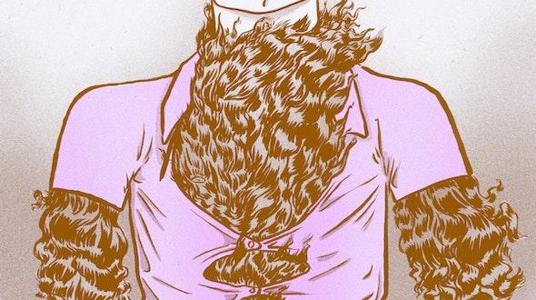 hairy-beast