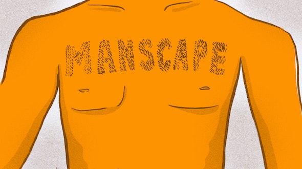 manscape