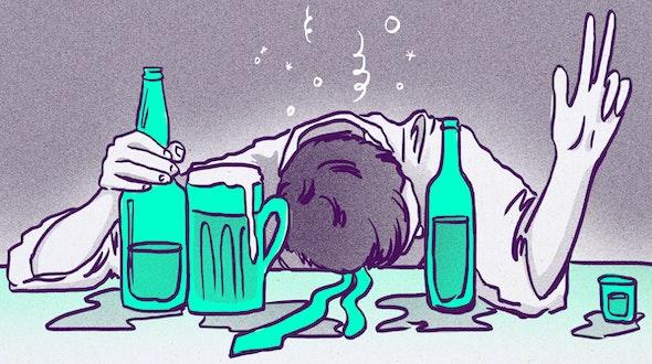 drunk-drinking