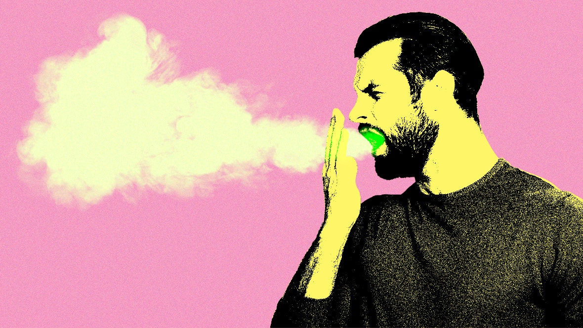 How to know if you have halitosis