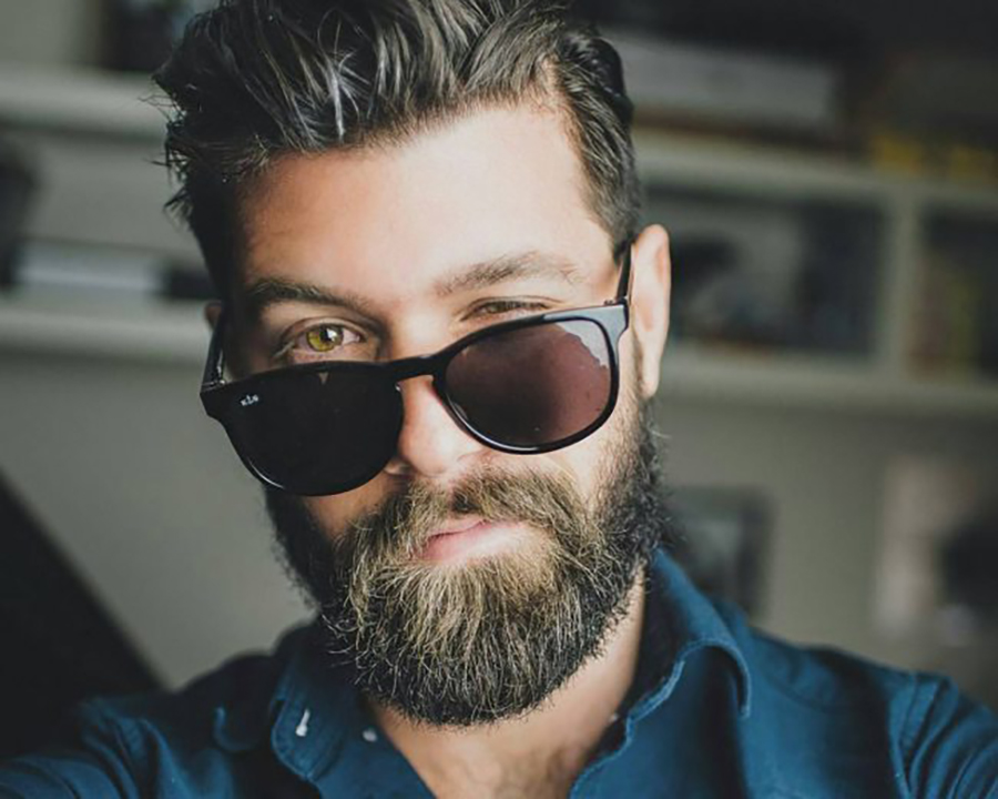 beard styles how to grow a rugged beard