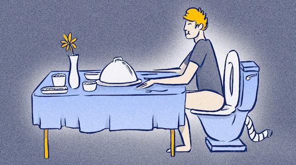 eating-bathroom