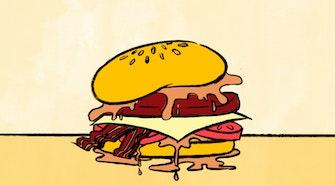 history-burger