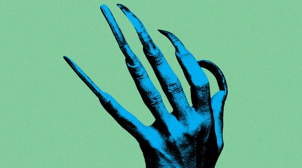 Long_Fingernails