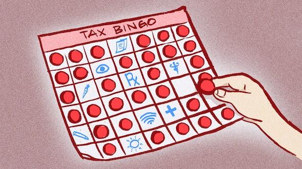 tax-bingo