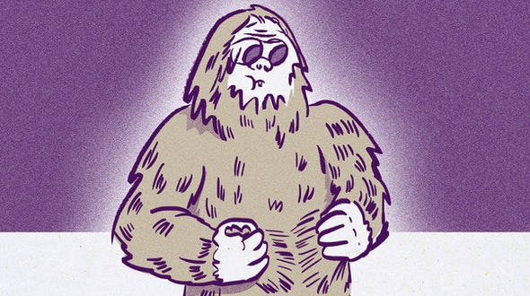 bodyhair-bigfoot