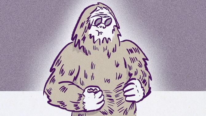 bodyhair-bigfoot