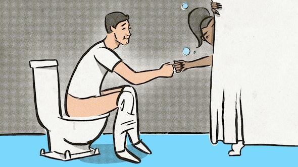 poop-couple