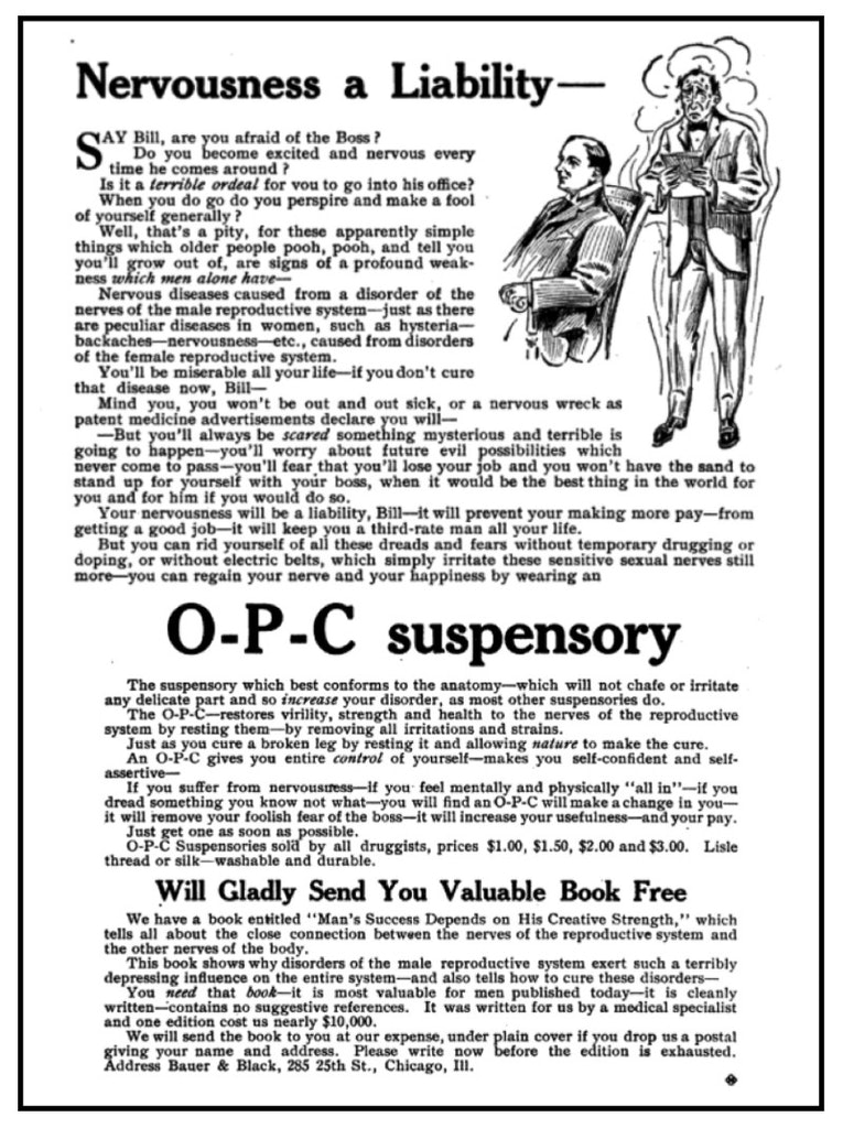 From Business, The Magazine for Office, Store and Factory, 1907