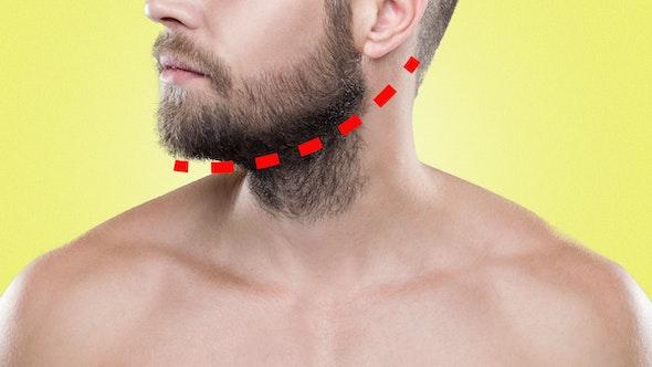 neck_beard