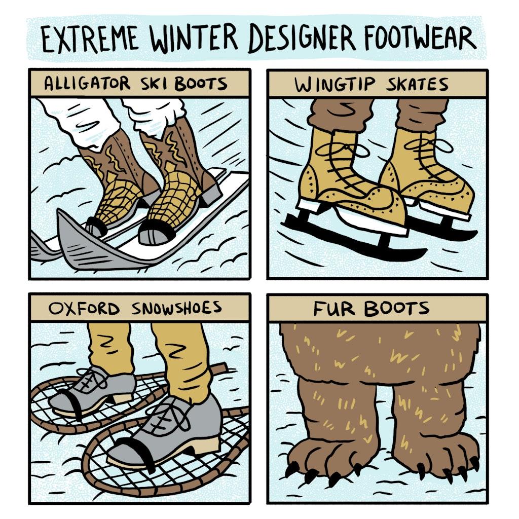 best-foot-forward