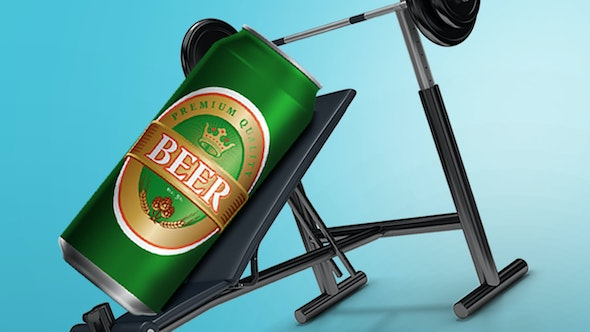 beer_workout