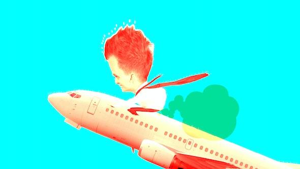 body_plane