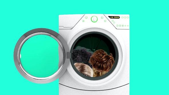 hair_wash