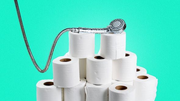 wipe_shower