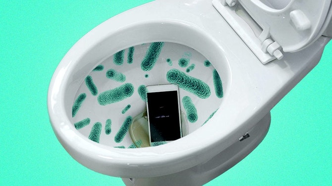 Groovy If My Phone Is Already Covered In Germs And Fecal Particles Ibusinesslaw Wood Chair Design Ideas Ibusinesslaworg