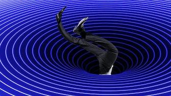spiraling