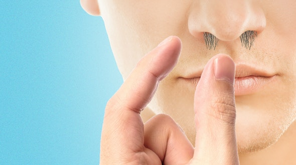 nose_hair_hand