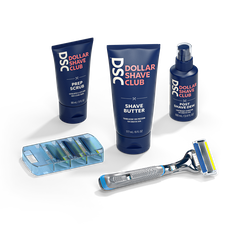 Bundle _ UltimateShave FullSize Dorco