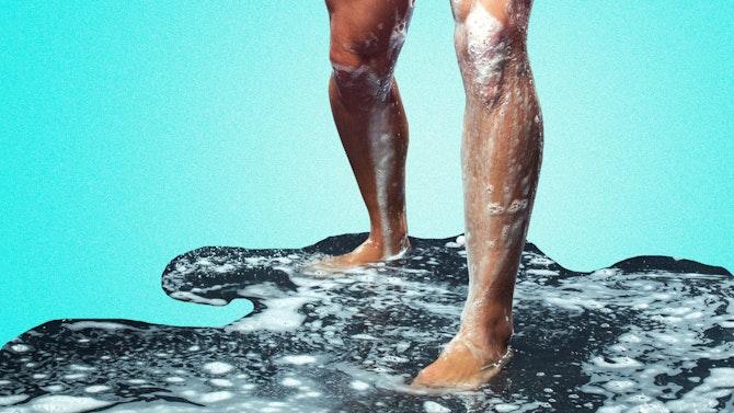 Soapy_Feet