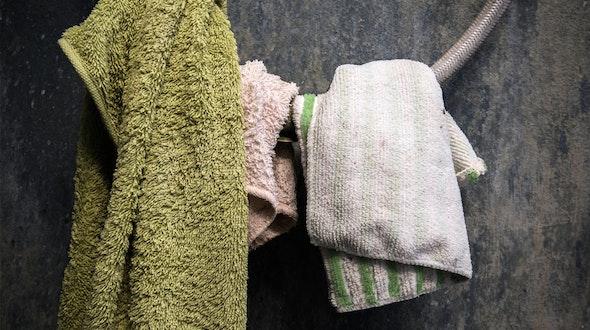 Man_Towel
