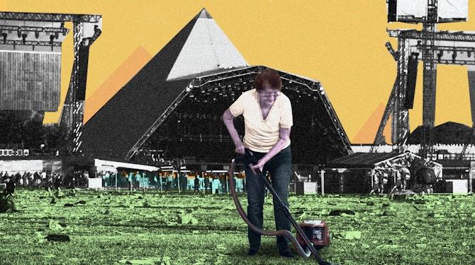 07 festival cleaner