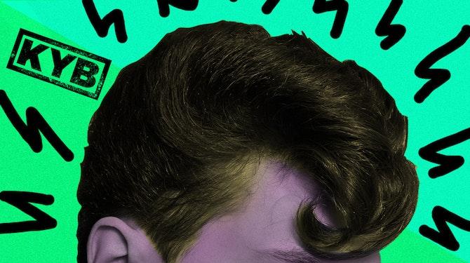 6 hair_flat