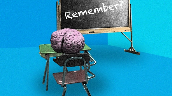 19 teaching your memory