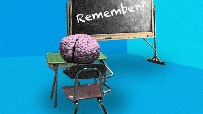 19 teaching your memory