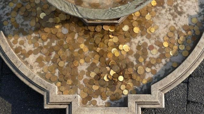 Coin_Fountain