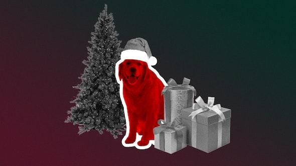 Dog_Christmas