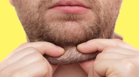 ShaveDoubleChin