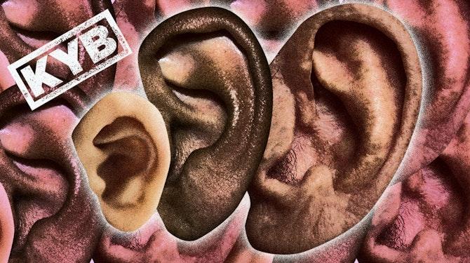 19 ears