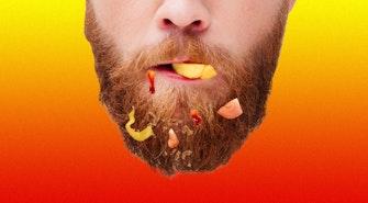 Beard_Food