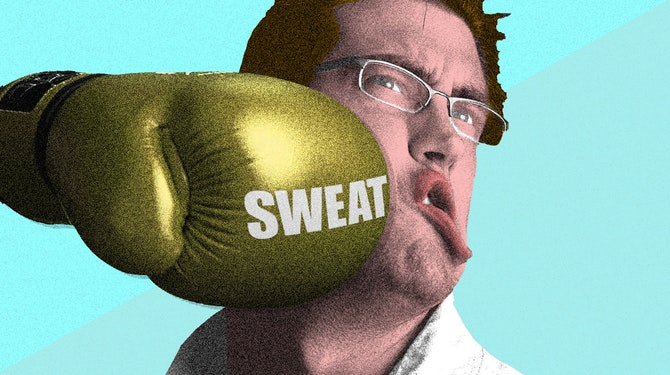 sweat_VS_your_skin