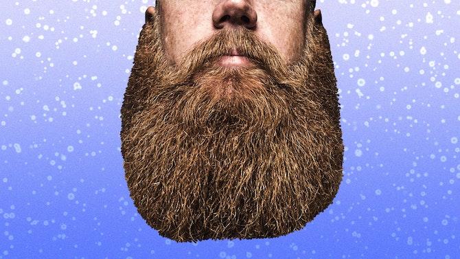 WInter_Beard