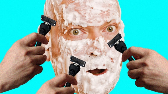 Speed_up_Shave_Time