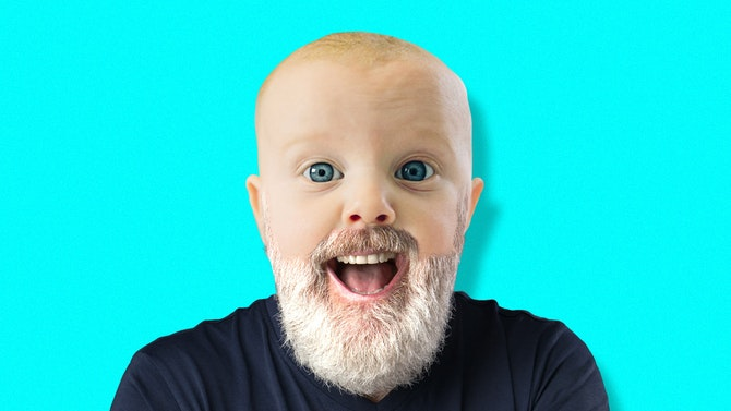 White_Beard_Younger