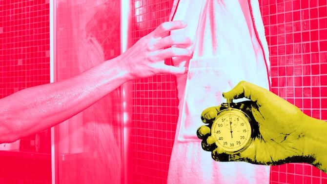how-long-should-a-shower-last