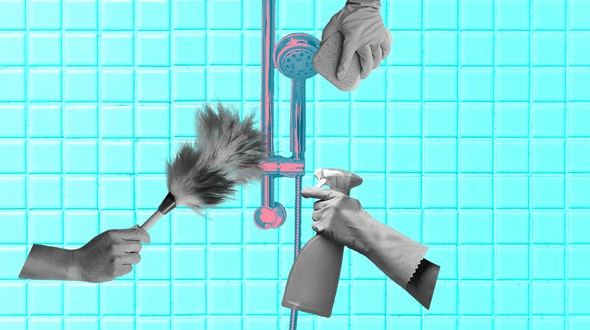 how-to-clean-shower
